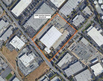 2256 Junction Avenue – San Jose, CA